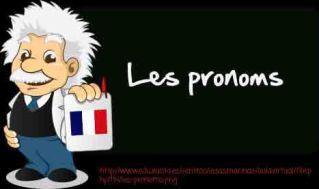 pronoms-einstein