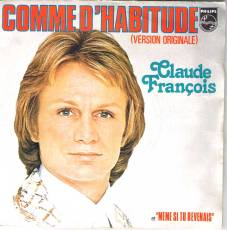 5956-claude-francois-comme-dhabitude-philips