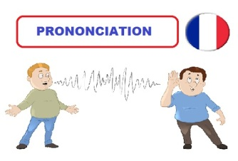prononciation