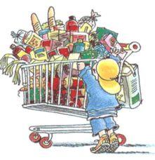 41b23779690d1a2a771fd632886c9e1c_dessin-faire-les-courses-clipart-faire-les-courses_564-584